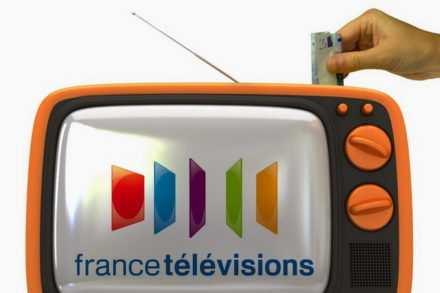 La redevance TV
