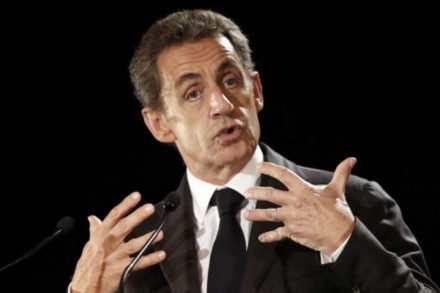 L'augmentation du salaire de Sarkozy