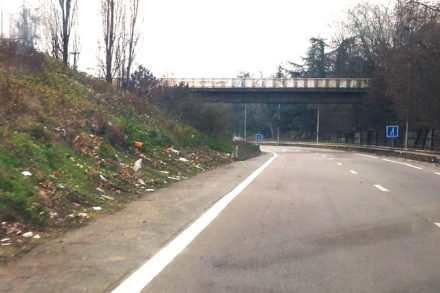 Propreté des routes en Ile-de-France