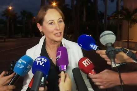 Ségolène ROYAL condamnée pour licenciement abusif