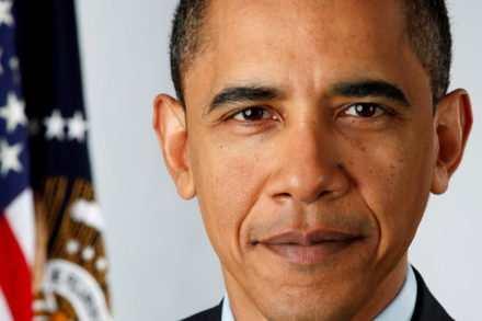 L'élection de Barack Obama