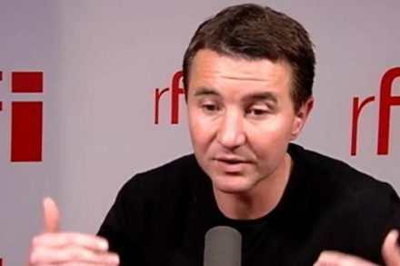 Le Bobo Olivier Besancenot
