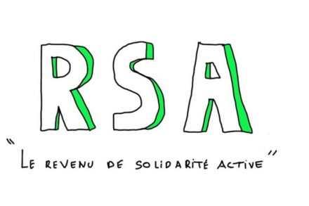 RSA le Revenu de Solidarité Active
