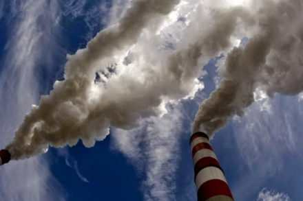 Taxe carbone en France