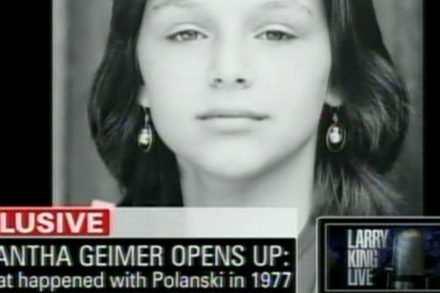 Viol de Roman Polanski