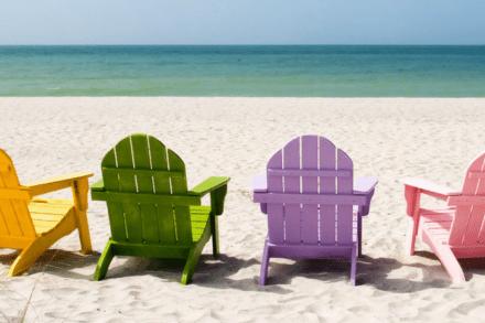 Fermeture annuelle bonnes vacances