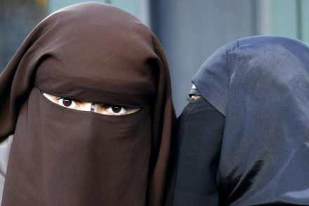 Le voile et l'Islam