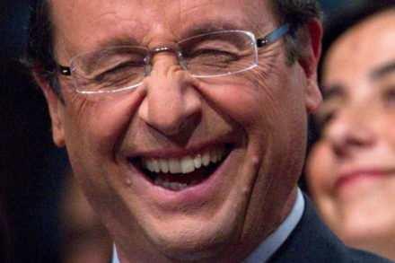 Phrases assassines des amis de Hollande