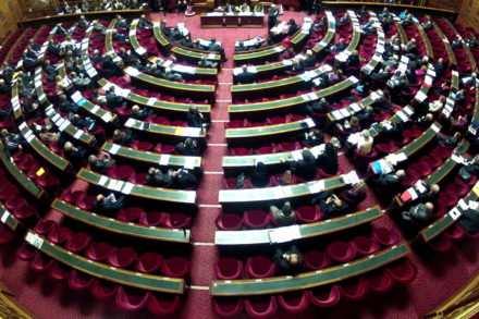 Nombre des Députés en France