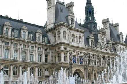 Emplois fictifs à la Mairie de Paris