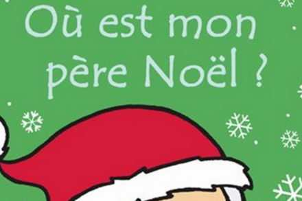 Le Père Noël de Montargis