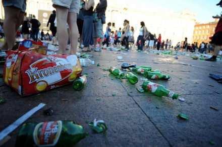 L'alcoolisme en France