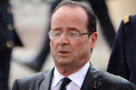 Reprise économique annoncée par Hollande