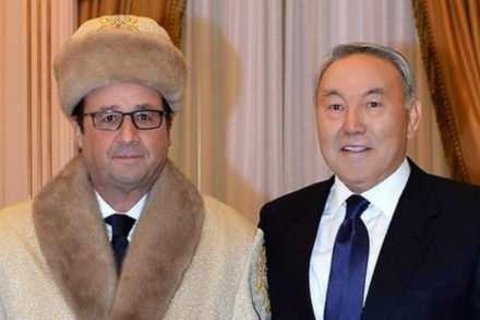 Avis de la presse étrangère sur la politique de la France