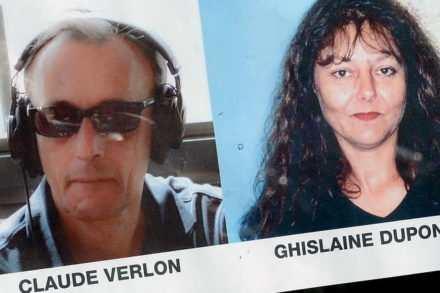 Mensonge un jour, mensonges toujours - Ghislaine DUPONT et Claude VERLON égorgés