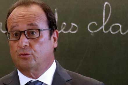 Le CID façon François Hollande