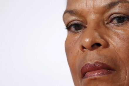 Mensonges de Christiane Taubira