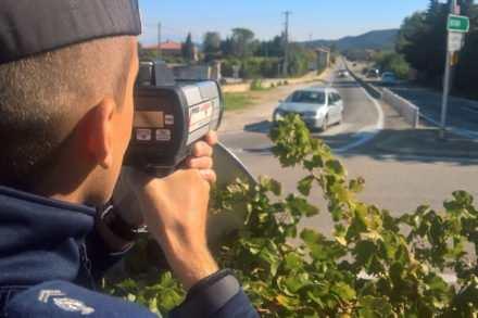 La tac tac tac tique du gendarme ! - les radars routiers nous scrutent