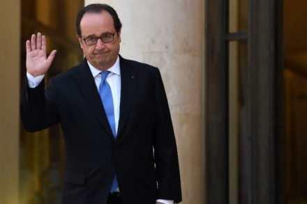 le bilan de Hollande