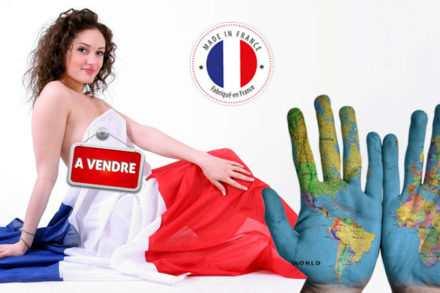 France à vendre