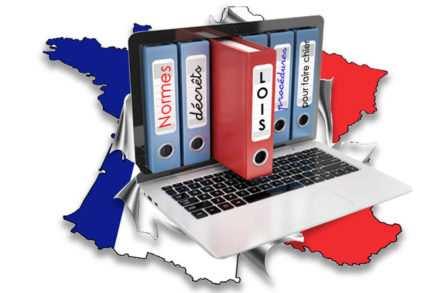 les règles douloureuses de la France