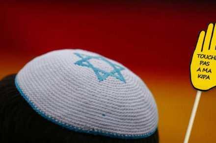 Violences antisémites une liberté de Shoah