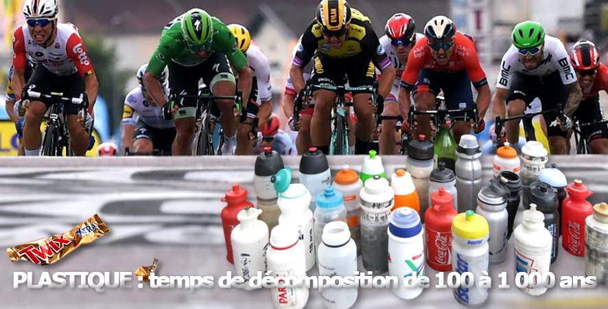 J'suis bidon sur le Tour de France 2019