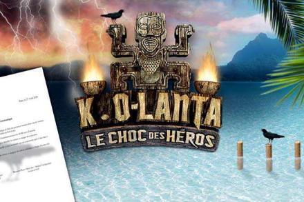 Menaces de mort sur Koh-Lanta