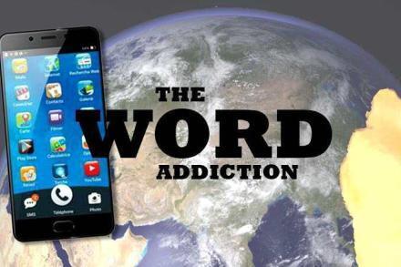 The WORD addiction