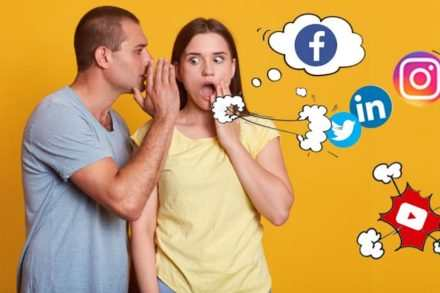 Réseaux sociaux décryptage